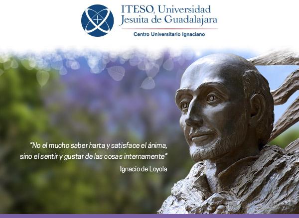 Formación Ignaciana para personal del ITESO